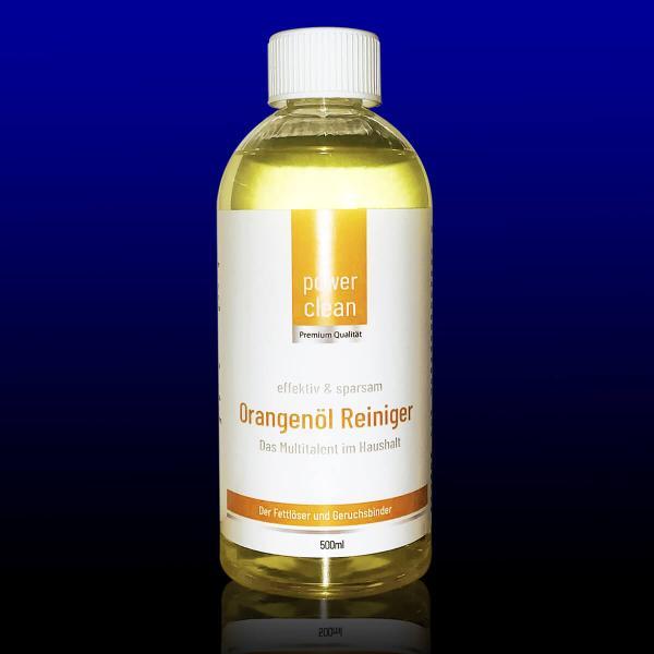 Orangenölreiniger - Konzentrat - 30% Orangenöl